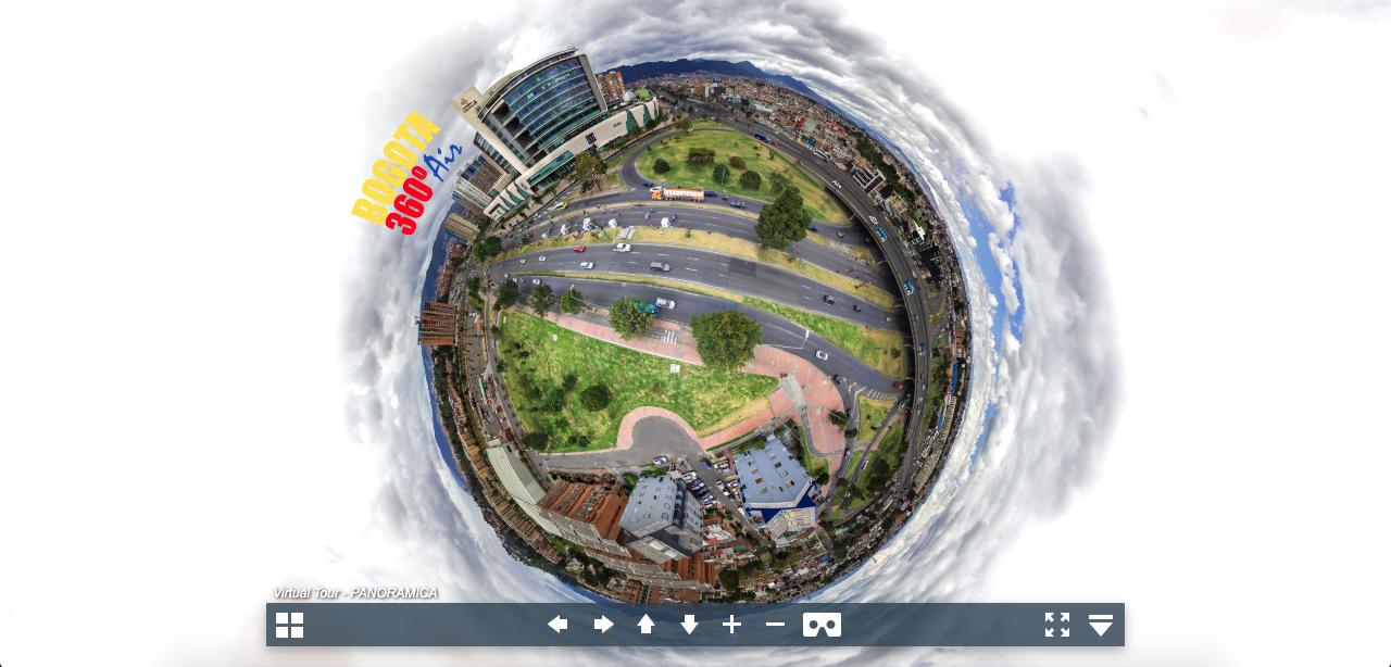 Fotografía 360 | Agencia 360